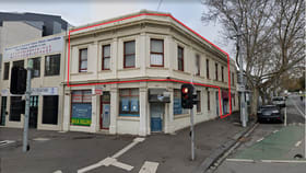 Showrooms / Bulky Goods commercial property for lease at Level 1/605-607 Elizabeth Street Melbourne VIC 3000