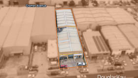 Factory, Warehouse & Industrial commercial property for lease at 172 Mcintyre Road Sunshine North VIC 3020