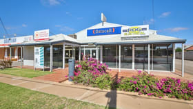 Factory, Warehouse & Industrial commercial property for lease at 53 Seventh Street Mildura VIC 3500