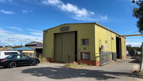 Factory, Warehouse & Industrial commercial property for lease at 81 Powells Avenue Bendigo VIC 3550