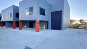 Factory, Warehouse & Industrial commercial property for lease at Unit 12/3 Fairmile Close Charmhaven NSW 2263
