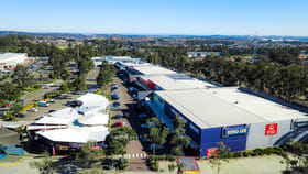 Showrooms / Bulky Goods commercial property for lease at Beech Rd & Camden Valley Way Casula NSW 2170