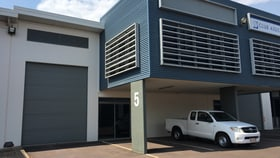 Offices commercial property for lease at 5/17 Willes Road Berrimah NT 0828