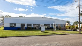 Factory, Warehouse & Industrial commercial property sold at Bay 1/47 Muldoon Street Taree NSW 2430