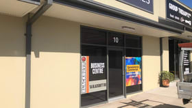 Showrooms / Bulky Goods commercial property for lease at (L) Unit 10/1A Blackbutt Road Port Macquarie NSW 2444