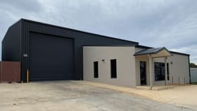 Factory, Warehouse & Industrial commercial property for lease at 6B Roanoak Court East Bendigo VIC 3550