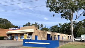 Factory, Warehouse & Industrial commercial property for lease at 2/11 Brooks Ave Wyoming NSW 2250