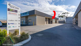 Factory, Warehouse & Industrial commercial property for sale at 2/30 Prior Street Centennial Park WA 6330