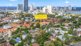 Development / Land commercial property for lease at 32 Chester Terrace Southport QLD 4215