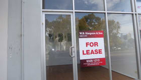 Shop & Retail commercial property for lease at 476A Victoria Street North Melbourne VIC 3051
