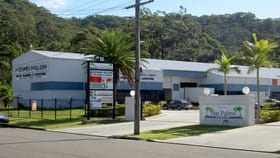 Factory, Warehouse & Industrial commercial property sold at 13/13 Gibbens Road West Gosford NSW 2250