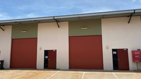 Factory, Warehouse & Industrial commercial property for lease at Unit 26/18 McCourt Road Yarrawonga NT 0830