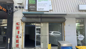 Shop & Retail commercial property for lease at 2A Puckle Street Moonee Ponds VIC 3039