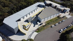 Factory, Warehouse & Industrial commercial property for lease at Somersby NSW 2250
