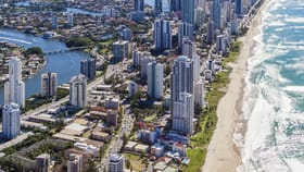 Shop & Retail commercial property for sale at 3440 Surfers Paradise Boulevard Surfers Paradise QLD 4217