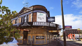 Hotel, Motel, Pub & Leisure commercial property for lease at 17-19 Parramatta Road Annandale NSW 2038