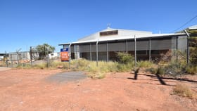 Factory, Warehouse & Industrial commercial property for lease at Tennant Creek NT 0860