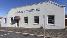 Shop & Retail commercial property for lease at 3 Ligar Street Ararat VIC 3377
