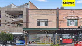 Medical / Consulting commercial property for lease at 137 Georges River Road Croydon Park NSW 2133