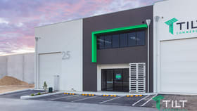 Offices commercial property for sale at 25/10 Geddes Street Balcatta WA 6021