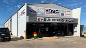Factory, Warehouse & Industrial commercial property for lease at 1B Joseph Baldwin Place Shepparton VIC 3630