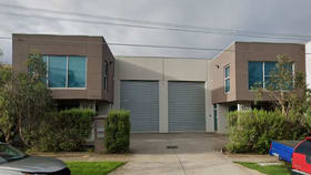 Factory, Warehouse & Industrial commercial property for lease at 154 Northern Road Heidelberg Heights VIC 3081
