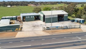 Factory, Warehouse & Industrial commercial property for lease at 562A Chester Pass Road King River WA 6330