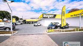 Showrooms / Bulky Goods commercial property for lease at 187 Logan Road Woolloongabba QLD 4102