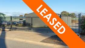 Factory, Warehouse & Industrial commercial property for lease at 23 Secker Road Mount Barker SA 5251