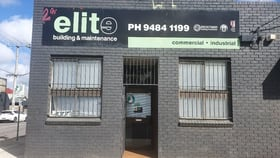 Offices commercial property for lease at 437A St Georges Road Thornbury VIC 3071