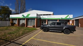 Showrooms / Bulky Goods commercial property for lease at 1/176-180 March Street Orange NSW 2800