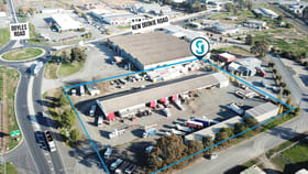 Factory, Warehouse & Industrial commercial property for lease at 15 Grahamvale Road Shepparton VIC 3630