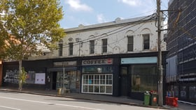 Showrooms / Bulky Goods commercial property for lease at 79 Regent Street Chippendale NSW 2008