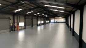 Factory, Warehouse & Industrial commercial property for lease at 4/135 Ingleston Road Wakerley QLD 4154