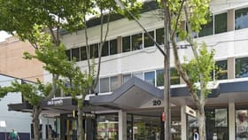 Factory, Warehouse & Industrial commercial property for lease at Suite 14/20 Young Street Neutral Bay NSW 2089