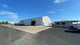 Factory, Warehouse & Industrial commercial property for lease at 19 Osborne St Chinchilla QLD 4413