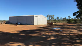 Factory, Warehouse & Industrial commercial property for lease at 16 Thomas Street Monjingup WA 6450