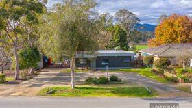 Factory, Warehouse & Industrial commercial property for lease at 4889 Wangaratta-Whitfield Road Whitfield VIC 3733