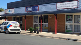 Showrooms / Bulky Goods commercial property for lease at (L) Unit 24/10 Bellbowrie Street , Belbowrie business park Port Macquarie NSW 2444