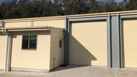 Factory, Warehouse & Industrial commercial property leased at Unit 2/20 Chestnut Road Port Macquarie NSW 2444