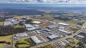 Factory, Warehouse & Industrial commercial property for lease at 15 Hollinsworth Road Marsden Park NSW 2765