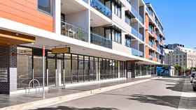 Shop & Retail commercial property for sale at Shops 1/1-3 & 5 McGill Street Lewisham NSW 2049