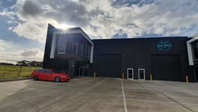 Factory, Warehouse & Industrial commercial property for lease at 14A Castles Drive Torquay VIC 3228