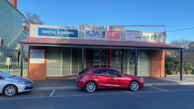 Offices commercial property for lease at Shop 2/227 Barnard Street Bendigo VIC 3550