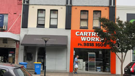 Shop & Retail commercial property for lease at 615 Darling Street Rozelle NSW 2039