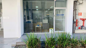 Showrooms / Bulky Goods commercial property for lease at Suite 1/17 Wilga Street Burwood NSW 2134