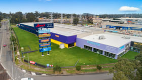 Showrooms / Bulky Goods commercial property for lease at 1 Rowood Road Prospect NSW 2148