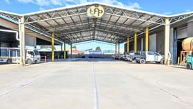 Factory, Warehouse & Industrial commercial property for sale at 42-44 Bridge Road Griffith NSW 2680