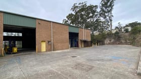 Factory, Warehouse & Industrial commercial property for lease at Unit 1/14 Tathra Street West Gosford NSW 2250
