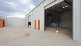 Factory, Warehouse & Industrial commercial property leased at 7/370a Albany Highway Orana WA 6330